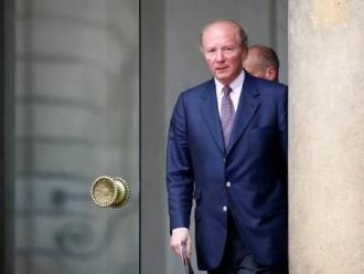 Brice Hortefeux (Reuters)