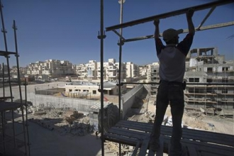 Le Premier ministre entend permettre la poursuite de la construction de logements en Cisjordanie et à Jérusalem-est (Reuters)