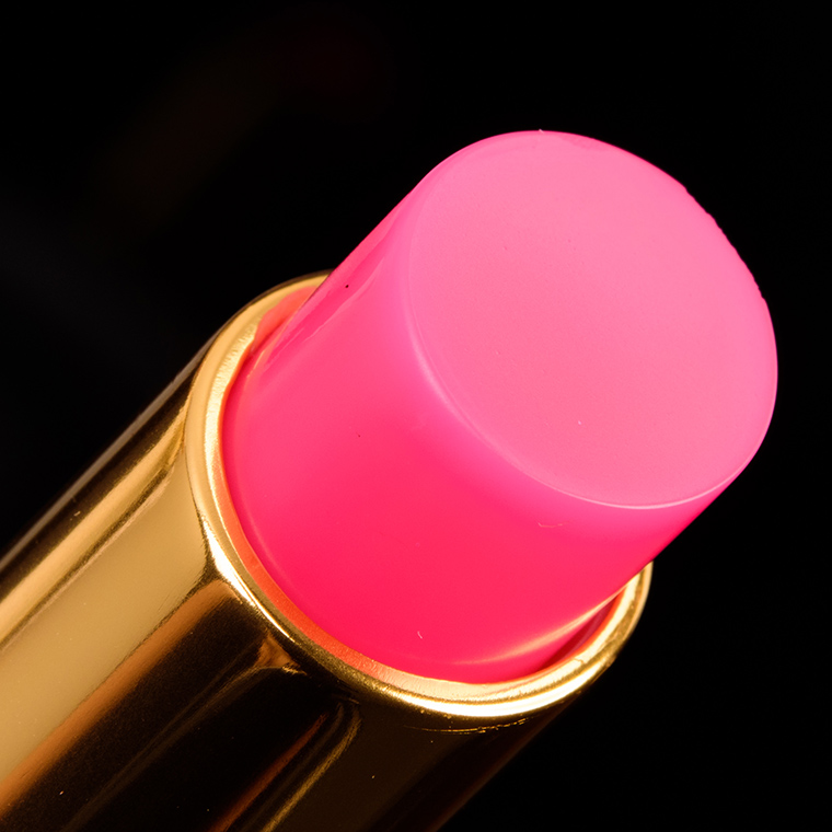 Tom Ford Rougir & Universel Lumiere Lips Reviews & Swatches
