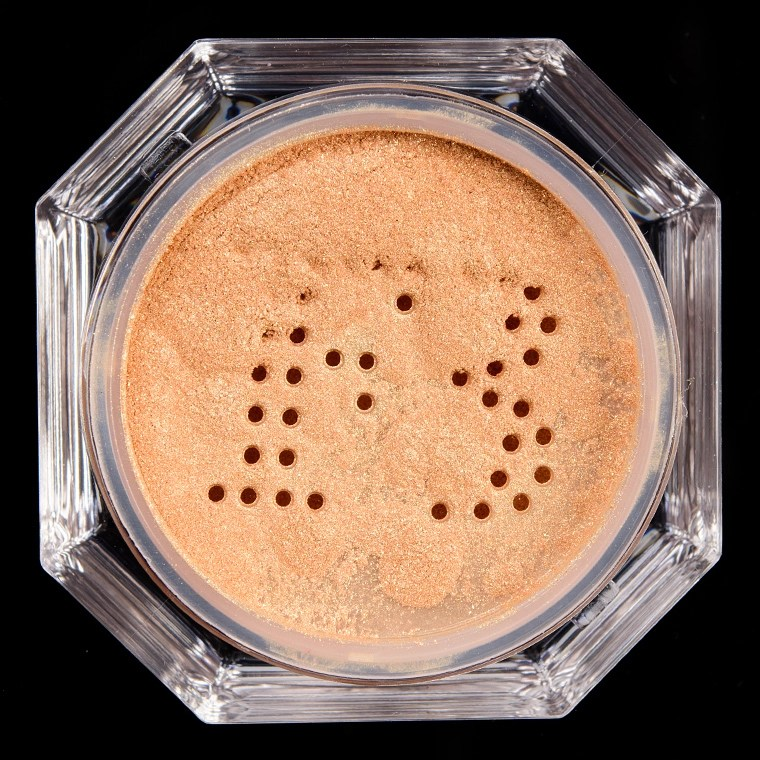 Fenty Beauty 24kray Fairy Bomb Shimmer Powder Review & Swatches