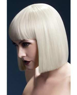Smiffy The Fever Wig Collection Lola - Blonde