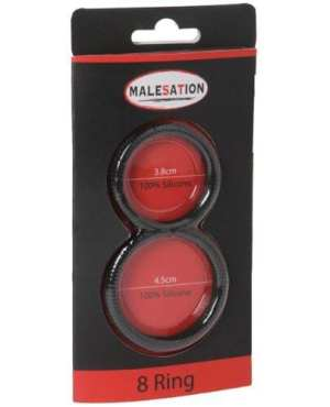 Malesation 8 Ring