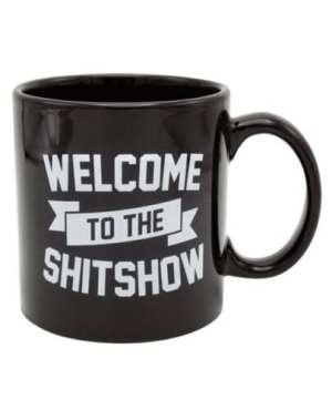 Attitude Mug Welcome to the Shit Show