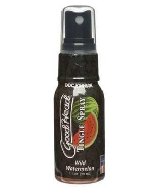 Good Head Tingle Spray - Wild Watermelon