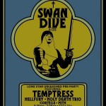 Temptress 06252021 Swan Dive Flyer