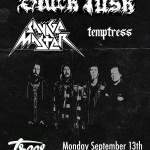 Temptress 09132021 Trees - Black Tusk flyer