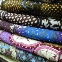Busana Perempuan Indonesia Adalah Daster