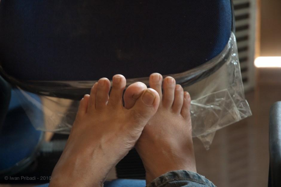Kaki-kaki