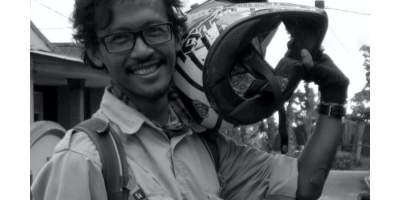 TemuKonco Podcast Hermitianta Prasetya