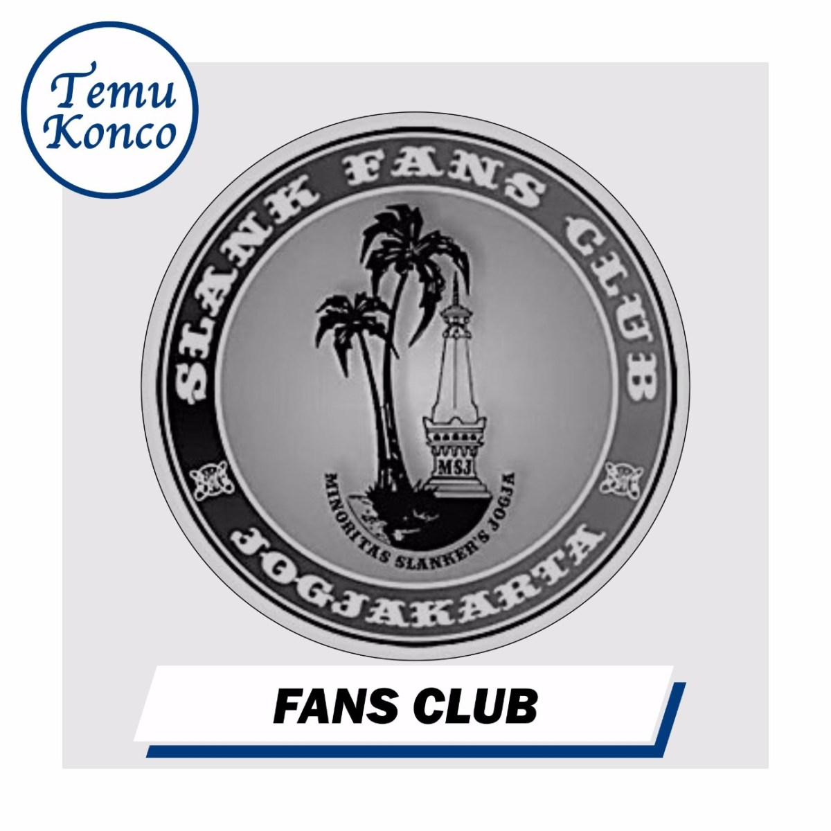 [TemuKonco Podcast Eps. 19] - Fans Club