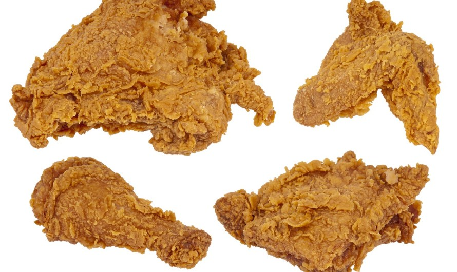 Olive Fried Chicken, Gudeg, dan Bakpia