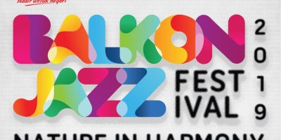 Balkonjazz Festival 2019