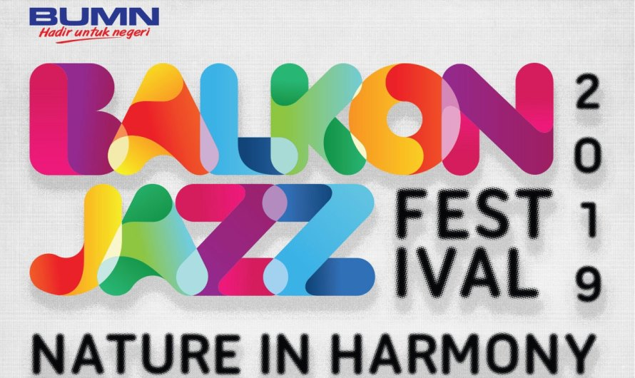 Balkonjazz Festival 2019 di Balkondes Tuksongo