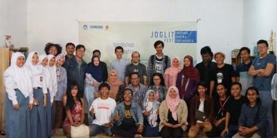 Workshop Penulisan Cerpen oleh Indra Tranggono