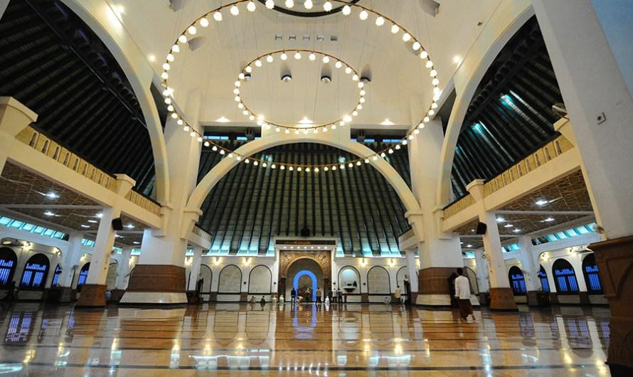 Hikmah Ramadan dan Idulfitri 1441 H