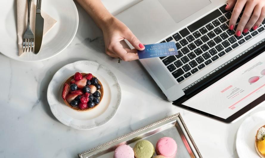 LEWAT.ONLINE hubungkan penjual dan pembeli lewat online