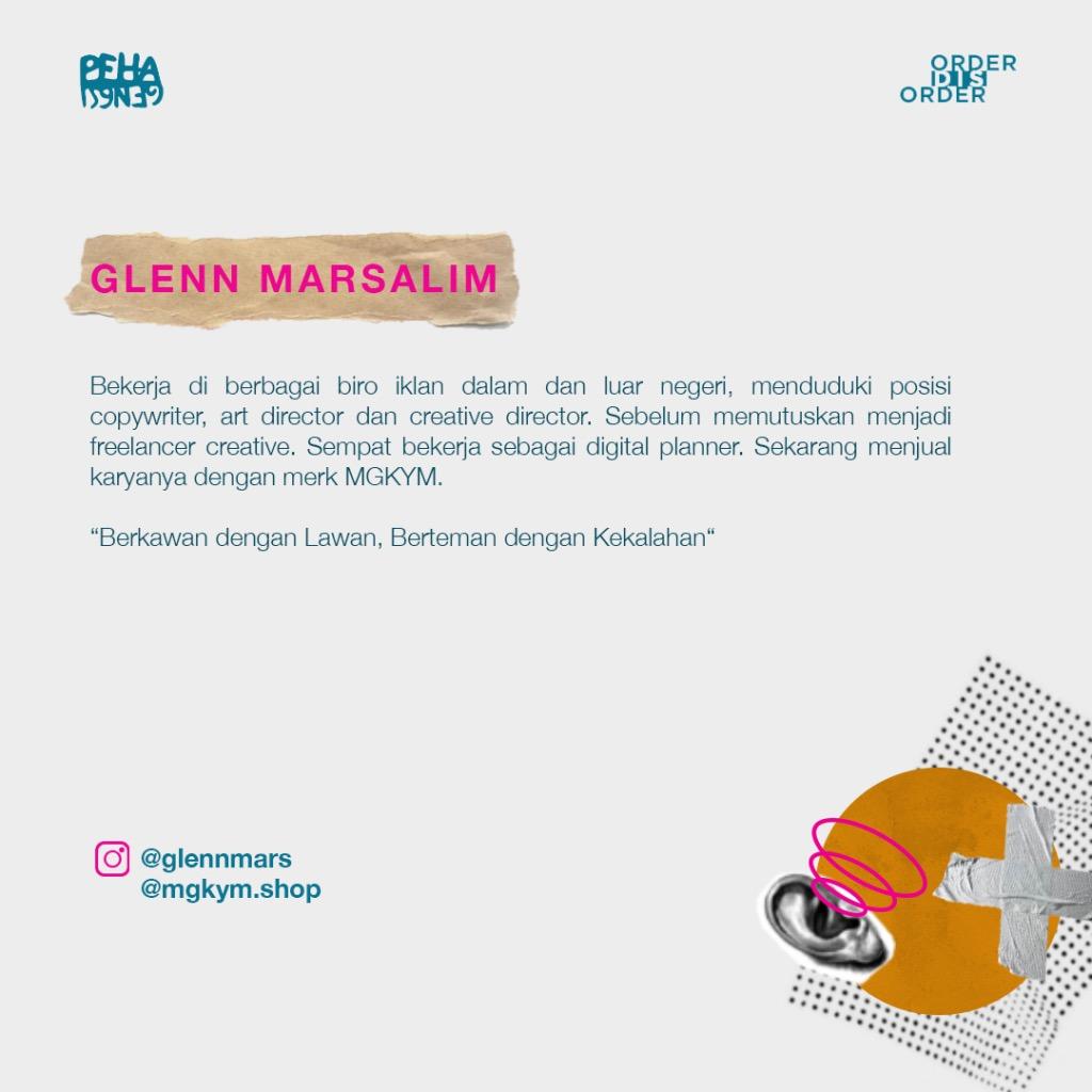 Glenn Marsalim