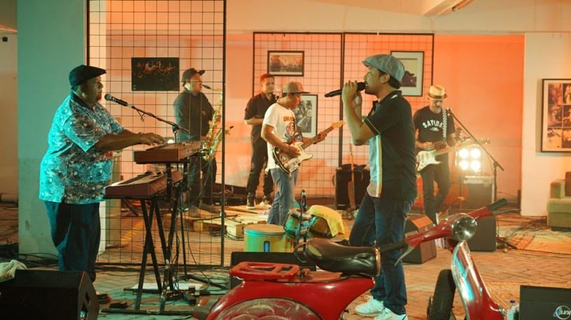 Shaggydog 23Load Concert, Diputar Ulang!