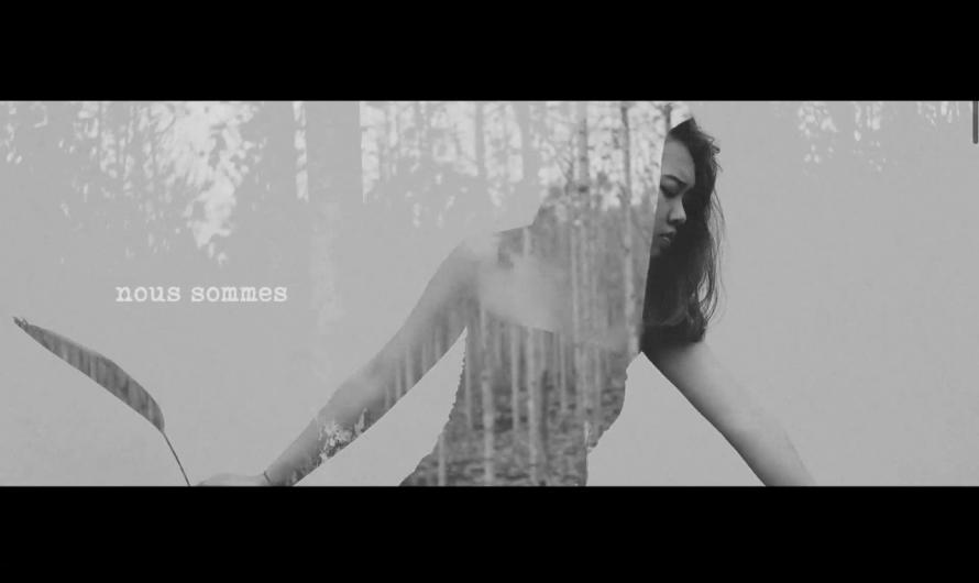 Anamnese luncurkan video musik Nous Sommes des Pierre