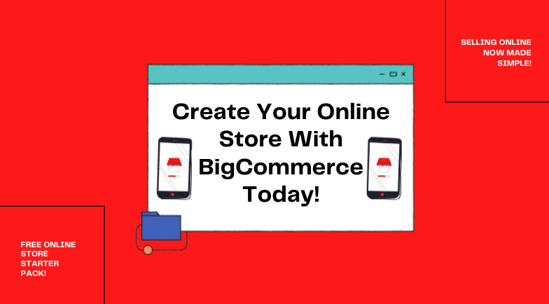 How To Transform Your Physical Store To Online Store Using BigCommerce