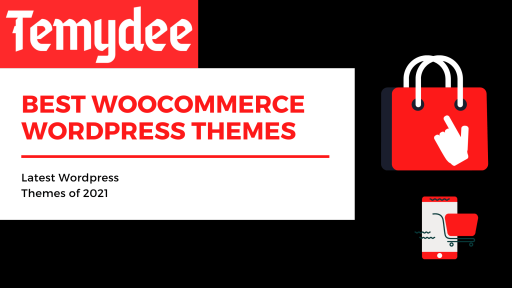 best woocommerce wordpress themes of 2021 for your eCommerce business