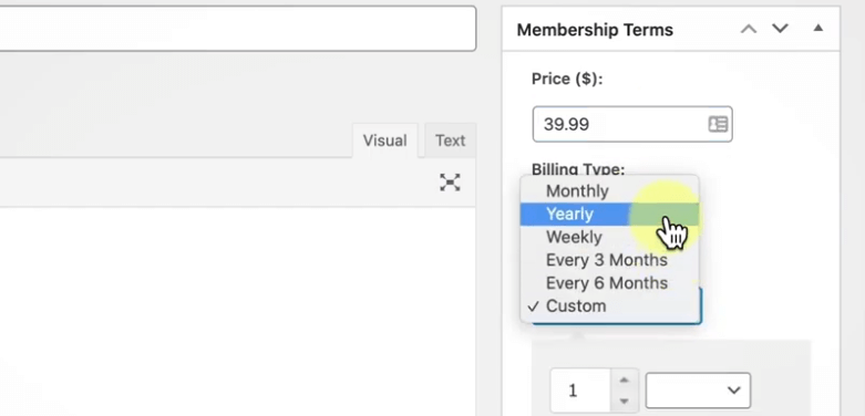 how to create a membership course site with memberpress