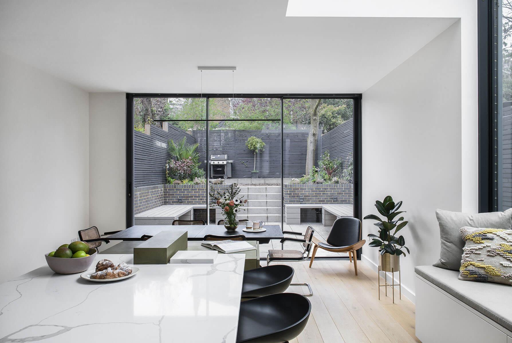 temza interior design studio