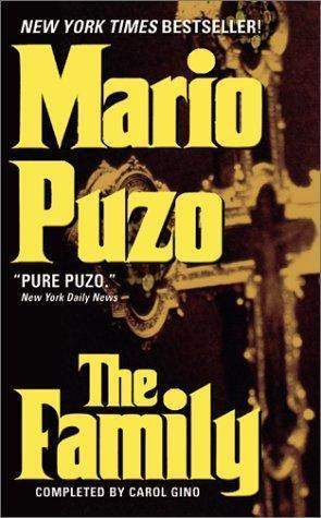 Mario Puzo - The Family