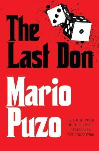 Mario Puzo - The Last Don