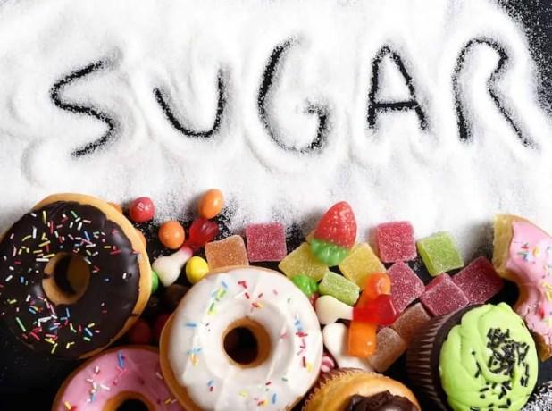 Sugar Kills Your Sex Drive