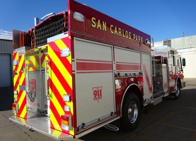 SAN CARLOS 30050 B