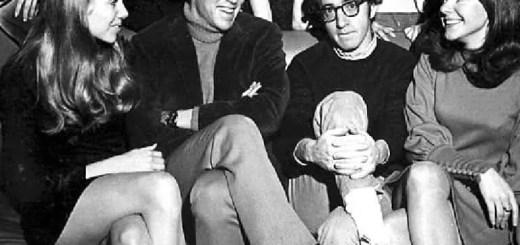 Woody Allen, Colin Firth, cinema, film, Oscar, Hollywood, gossip, pettegolezzo, news, notizia,