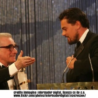 Martin Scorsese, Leonardo DiCaprio, Killers of the Flower Moon, Oscar, Hollywood, insider, Lady Gaga, Robert De Niro, The Wolf of Wall Street, libro,