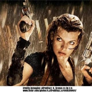Resident Evil, reboot, horror, fan, Capcom, ResidentEvil7:Biohazard, Insidious, Saw, Hollywood, Videogames, pellicola Milla Jovovich