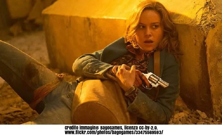Captain Marvel: tutto su Brie Larson la protagonista del film!
