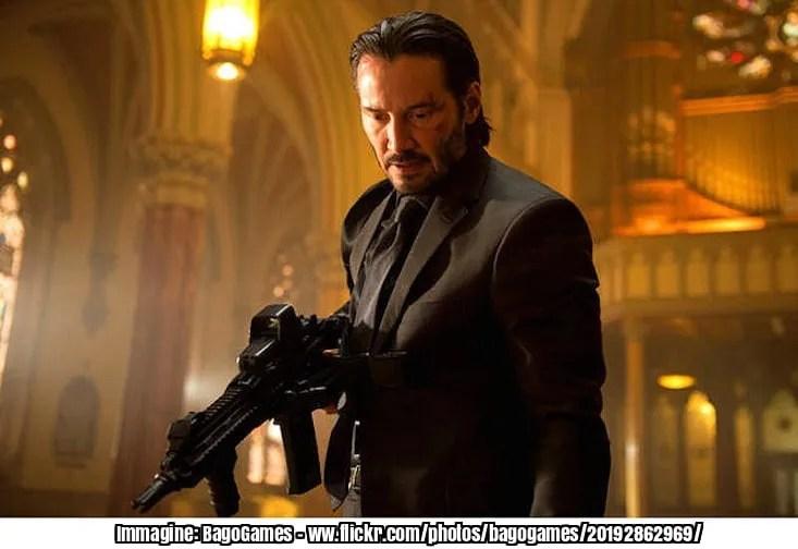 Universo Marvel: ecco come potrebbe essere Keanu Reeves nei panni di Wolverine!