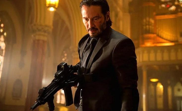Universo, Keanu Reeves, Wolverine, Hugh Jackman, Logan, Ryan Reynolds, John Wick, Marvel, film, star, Hollywood, fan, cinema, news, BenAffleck, Batman, DC