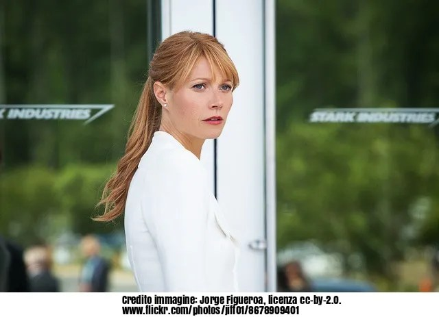 Pepper Potts, Avengers 4, Avengers: Infinity War, Marvel, Gwyneth Paltrow, Thanos, Hollywood, cinema, attori, serie, Oscar, Iron Man, Stan Lee, Stark, news,