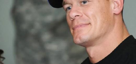John Cena, Captain America, Marvel, film, cinema, divo, attori, Hollywood, wrestling, Avengers 4, Chris Evans, EllenDeGeneres, fan, social, i, news, serie.