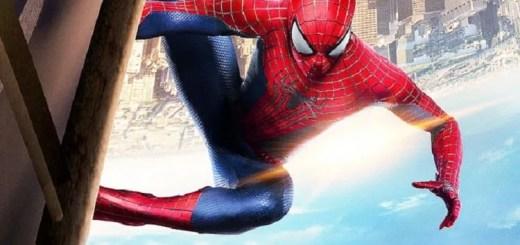 Spider-Man: Far From Home, Avengers: Infinity War, Avengers 4, cinema, film, Hollywood, Jake Gyllenhaal, Marvel, Sony Pictures, CCXP, CaptainMarvel, fan, i,