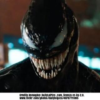 Venom, Spider-Man, Marvel, Tom Hardy, sequel, cinema, film, Sony Pictures, Cletus Kasady, Uomo Ragno, Carnage, Tom Holland, Hollywood, fan, divo, pellicola.