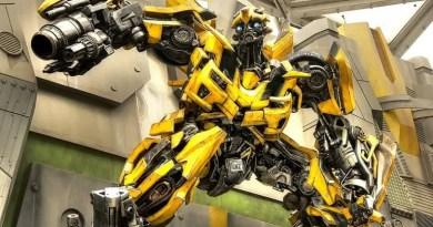 Bumblebee, spin-off, sequel, Lorenzo Di Bonaventura , Paramount, Transformers, Autobot, Optimus Prime, cinema, film