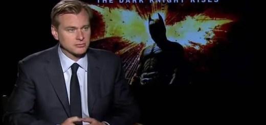 Christopher Nolan nuovo film