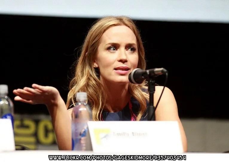 Emily Blunt e Bradley Cooper snobbati dall'Academy?