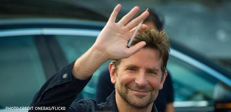 Bradley Cooper 'Imbarazzato' per la mancata nomination come Miglior Regista agli Oscar 2019