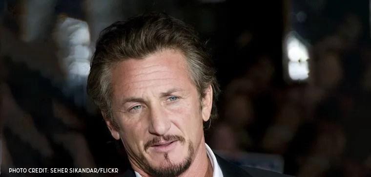 A Star Is Born: Sean Penn difende Bradley Cooper e vuole che il film vinca agli Oscar 2019