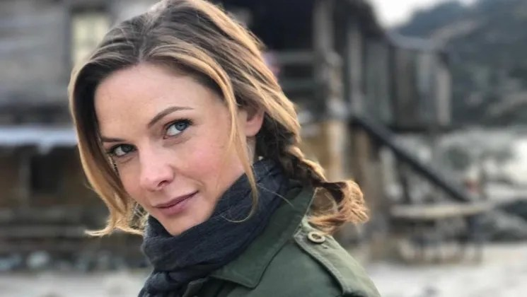 Rebecca Ferguson tornerà in Mission: Impossible 7