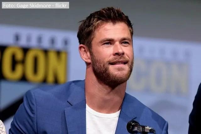 Chris Hemsworth: i figli dell'attore amano Wonder Woman!