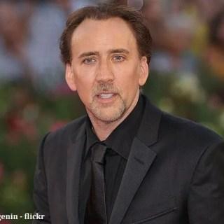 Nicolas Cage ex moglie chiede alimenti