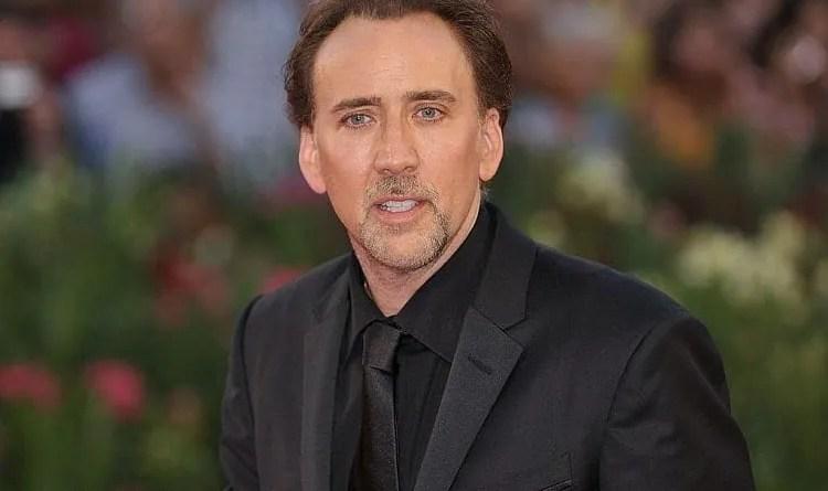 Nicolas Cage, ErikaKoike, nicolas cage annulment, gossip blogs, celebrity, attori, attore, actor, actors, wedding, star life, star, hollywood, matrimonio